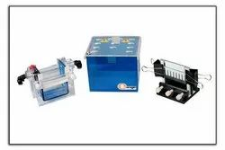 Midi Vertical Gel Electrophoresis Unit (SDS - PAGE Apparatus)