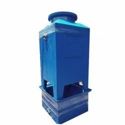 Open Loop Blue Modular Cooling Tower, Capacity: 5-50 TR