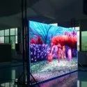 Advertising Outdoor LED Video Display