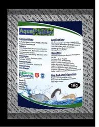 Aquaculture Feed Probiotics (Aquaproblac)