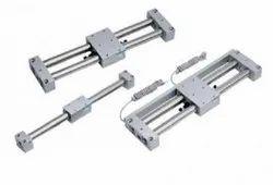 CKD MRL2 Series Magnet Type Super Rodless Cylinder