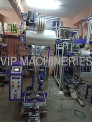 Surf Powder Packing Machine