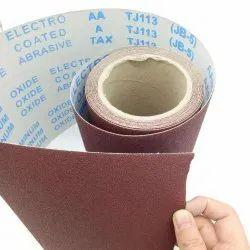 Abrasive Oxide Cloth