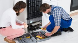 Reparing Service Of Refrigerators