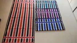 Velour Stripes