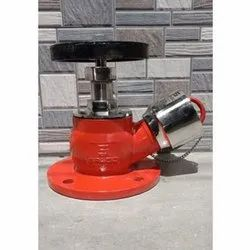 Spago Single Headed Landing Valve