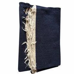 Kalpana Blue cotton Durry
