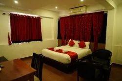 DOUBLE ROOM, 02, Ernakulam