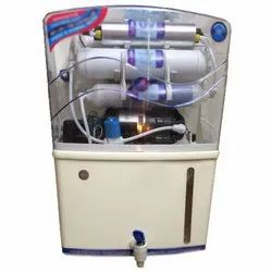 Aquagrand Water Purifier, Capacity: 15L