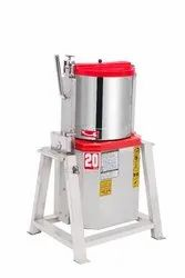 Batter Grinding Machine