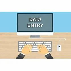 Offline Data Entry Service Projects Without Accuracy