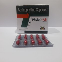 Acebrophyline 100MG )