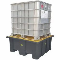 Ercon IBC Spill Pallet
