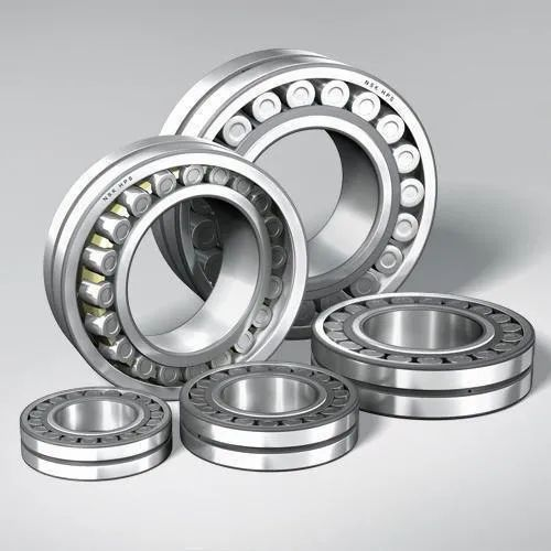 Stainless Steel Nachi Radial Ball Bearing