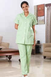 Polyester Nurse Uniform