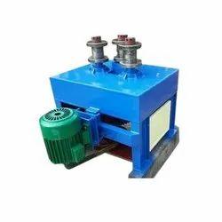 Mild Steel flet patta channel Bending Machine