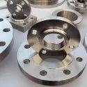 317 Stainless Steel Flanges