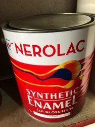 Hi Gloss Nerolac Synthetic Enamel Paint