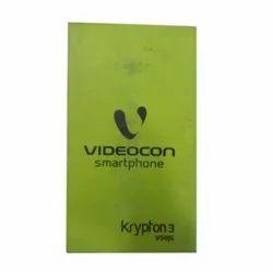 Videocon Krypton3 V50JG, Screen Size: 5 Inches