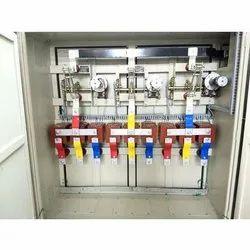 Mild Steel NGR Control Panel