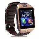 Bluetooth Smart Wrist Watch Phone With Camera & Sim Card