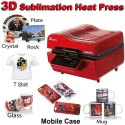 3d Freesub Mobile Cover Printing Machine @ rs 26500