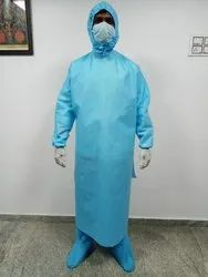 Doctors safety dress