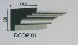 GRC Cornices  DCO-01
