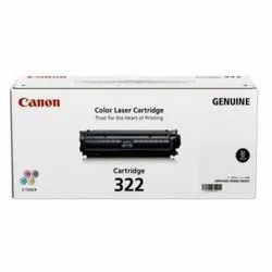 Canon 322 Genuine Combo Toner Cartridge