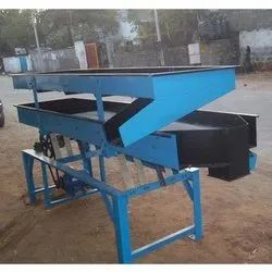Bed Material Screening Machine, Model: SM102
