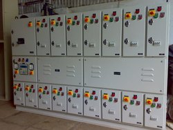 Motor Control Center Panel, Degree of Protection: IP42