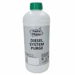 Diesel System Purge