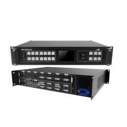 J6 Video Processor