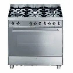 Oven Type Cooking Ranges