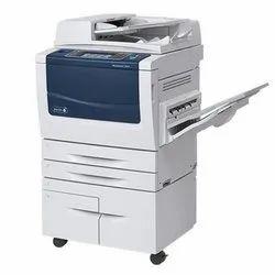 Xerox WC 5855 Copier