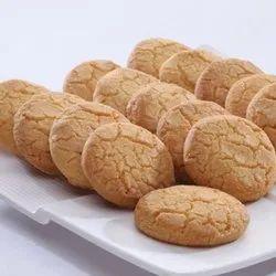 Crispy Osmania Biscuits