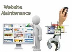 Web Maintainance Service