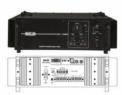 SPA-10000 PA Power Amplifiers