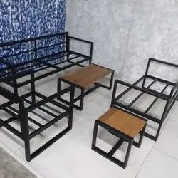 MILD STEEL FURNITURE