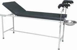 Gynae Examination Table (Two Sections)