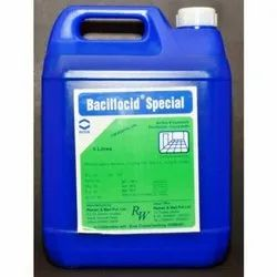 Anti covid Bacillocid Special 5 Liter CDC Guidelines-USA,