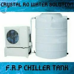 Industrial FRP Water Chiller