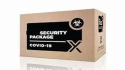 COVID SECURITY PACKAGE