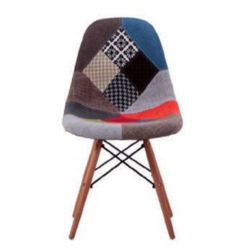 Trendy Cushioned Chair