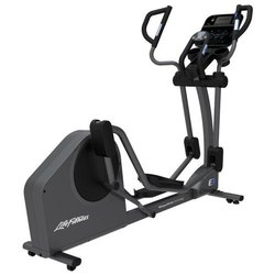 Life Fitness E3 Elliptical Cross-Trainer
