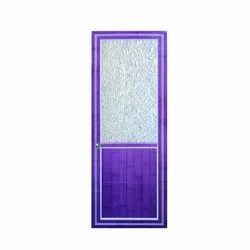Decorative PVC Door, For Home, Interior