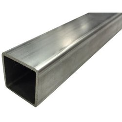 Stainless Steel Industrial Square Hollow Section