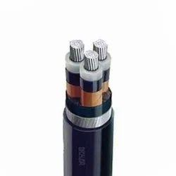 Black Aluminium KEI HT & LT Cables, For Industrial, Upto 33 Kv