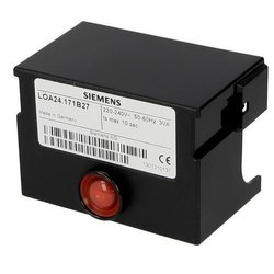 Siemens  LOA24.171B27 Burner Controller