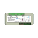Three Phase 3 Leg Zero Cross Over SCR Firing Card For APFC